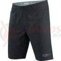 Pantaloni Fox Mtb-Pant Ranger Short Black