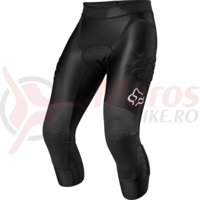 Pantaloni Fox Mtb-Short Evolution Comp Liner Short Black