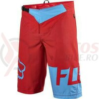 Pantaloni Fox Mtb-Short Flexair Short Red