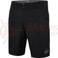 Pantaloni Fox MTB Ranger Short Black