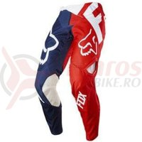 Pantaloni Fox MX 360 Creo Mxon LE Pant navy/red