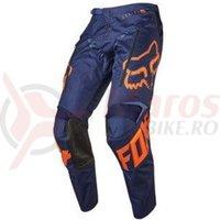 Pantaloni Fox MX Legion LT Offroad pant blue