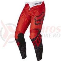 Pantaloni Fox MX-Pant 180 Race Pant red