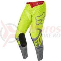 Pantaloni Fox MX-Pant 180 Race Pant yellow