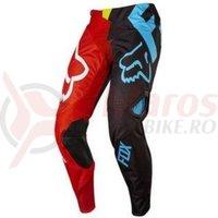 Pantaloni Fox MX-Pant 360 Creo Pant red