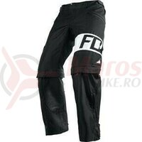 Pantaloni Fox Mx-Pant Nomad Union Pant Black
