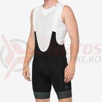 Pantaloni Fox Mx-Short Evolution Bib Liner Black