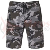 Pantaloni Fox Overhead Camo Stretch BS black cam