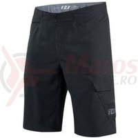 Pantaloni Fox Ranger Cargo short black