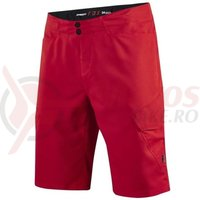 Pantaloni Fox Ranger Cargo short brt red