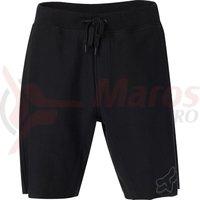 Pantaloni Fox Rhodes short black