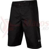 Pantaloni Fox Sergeant short black
