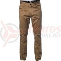 Pantaloni Fox Stretch Chino Pant brk
