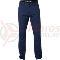 Pantaloni Fox Stretch Chino pant LT indo