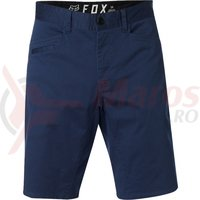 Pantaloni Fox Stretch Chino short LT indo