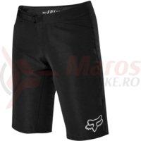 Pantaloni Fox Womens Ranger short black