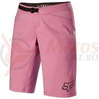 Pantaloni Fox Womens Ranger short pur hz