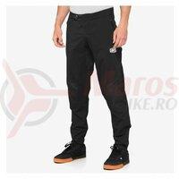 Pantaloni HYDROMATIC, negru