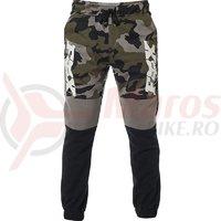 Pantaloni Lateral Moto Pant camo