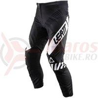 Pantaloni Leatt Pant GPX 4.5 blk