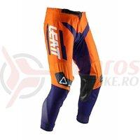 Pantaloni Leatt Pant Gpx 4.5 Org/Denim