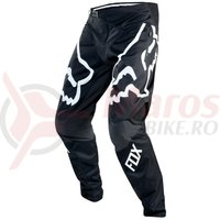 Pantaloni MTB-Pant Demo Pant black/white