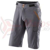 Pantaloni Northwave Edge Baggy fara bazon iron/orange