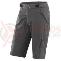 Pantaloni Northwave Edge Baggy gri fara pantaloni de corp cu bazon