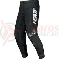 Pantaloni Leatt Moto 4.5 Blk/Wht