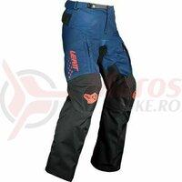 Pantaloni Pant Moto 5.5 Enduro Blue