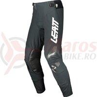 Pantaloni Leatt Moto 5.5 I.K.S. Black