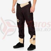 Pantaloni R-Core Pants Warm Black/Tan