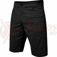 Pantaloni Ranger Utility Short [Blk]