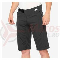 Pantaloni scurti AIRMATIC Charcoal