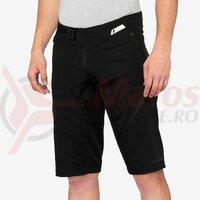 Pantaloni Scurti Airmatic Shorts Black