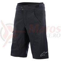 Pantaloni scurti Alpinestars Pathfinder Base Shorts black/cool gray