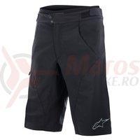Pantaloni scurti Alpinestars Pathfinder Base Shorts black/cool gray