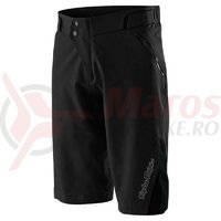 Pantaloni Scurti Bicicleta Troy Lee Designs Ruckus Black 2020