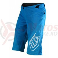 Pantaloni Scurti Bicicleta Troy Lee Designs Sprint Ocean