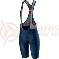 Pantaloni scurti cu bretele Castelli Free Aero Race 4