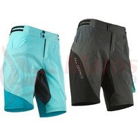 Pantaloni scurti Cube AM WLS Short antracit