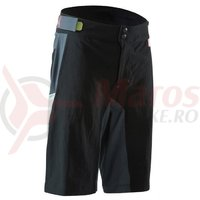 Pantaloni scurti Cube Short Junior Blackline 11262