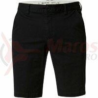 Pantaloni Scurti Essex Short 2.0 [Blk]
