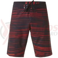 Pantaloni scurti Fox Motion Static Boardshort flm red