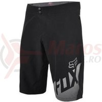 Pantaloni scurti Fox MTB-Altitude short black