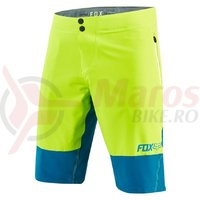 Pantaloni scurti Fox MTB-Pant Altitude Short Teal