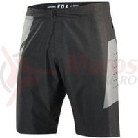 Pantaloni scurti Fox MTB-Pant Livewire Short black/charcoal