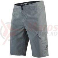 Pantaloni scurti Fox MTB-Pant Ranger Cargo short graphite