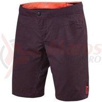 Pantaloni scurti Fox MTB-Short Womens Ripley Short plum