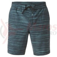 Pantaloni scurti Fox Speed Heather Volley short aqua